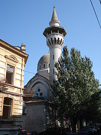 constanta muslim Meet romanian muslims on lovehabibi - the number one place on the web for connecting with muslims and islamically-minded people from romania.