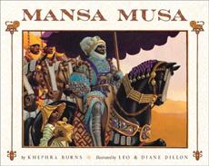 king mansa musa